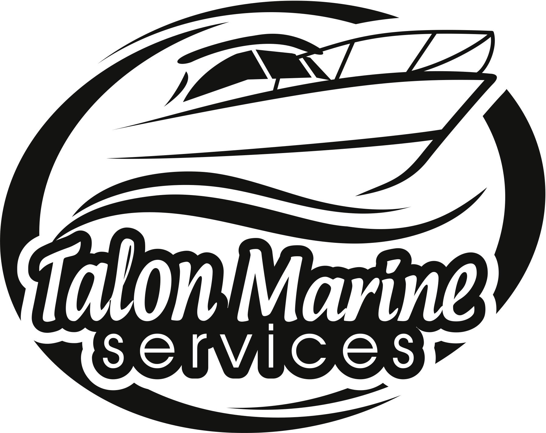 LOGO_Talon Marine Services