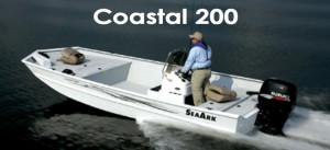 SeaArk coastal200