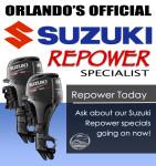 Suzuki repower right banner